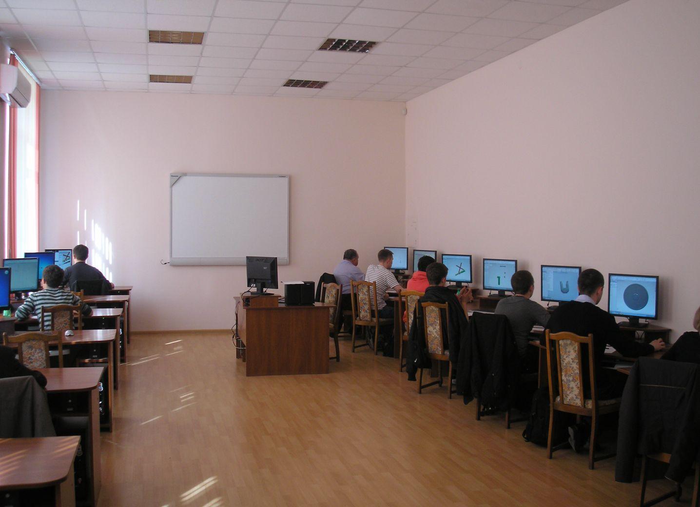 Khmelnytskyi National University Ukraine Prepares Students for Mechanical Engineering Careers
