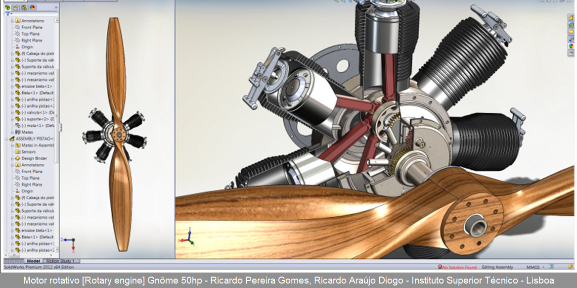Vote For Your Favorite Solidworks Student Design From Portugal