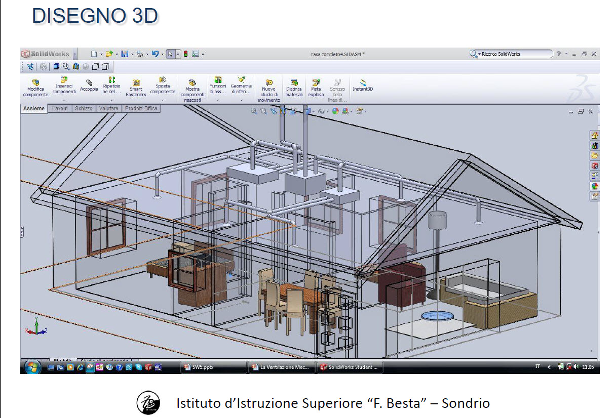 Italian Teachers Use SolidWorks To Promote Innovation And