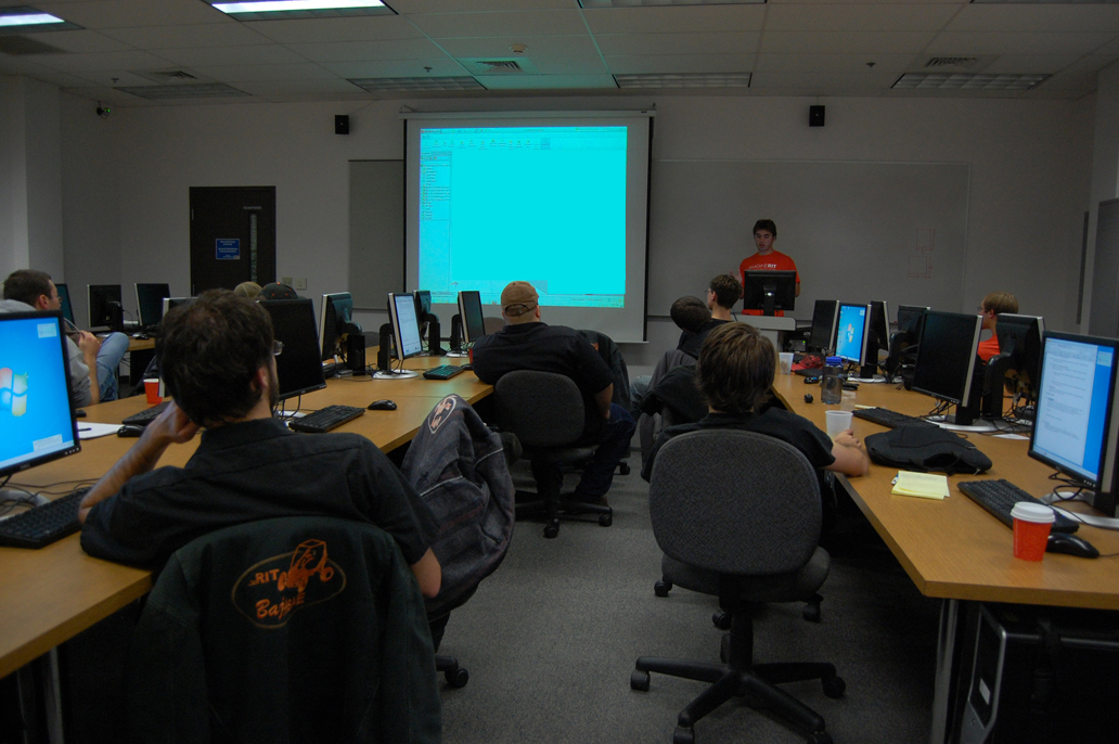 SolidWorks Workgroup PDM Helps RIT Baja Team Design, Compete and Succeed.