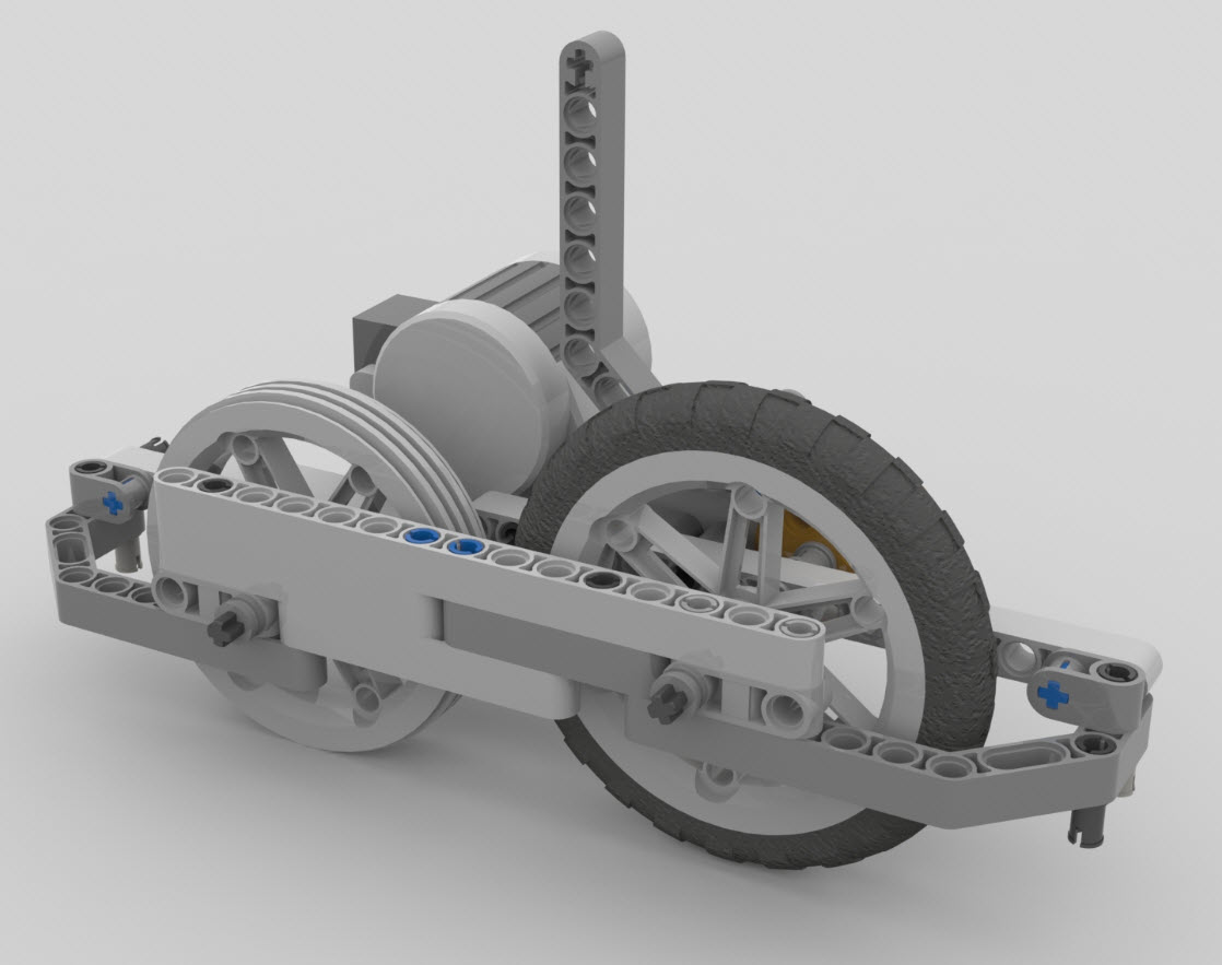 Children From The Netherlands Use Solidworks To Prepare For Fll