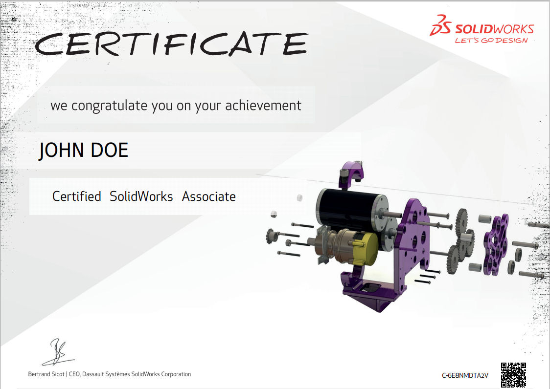 Cad Final Exam Made Easy For Instructors Made To Last