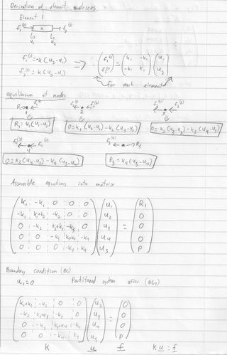 Hand Calculations page 2
