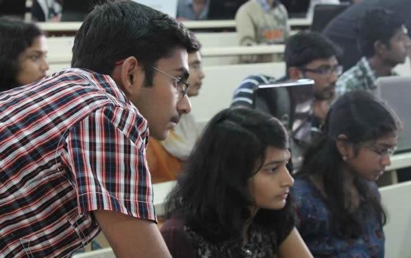 Mekanika, IIT Kharagpur India SolidWorks Workshop 3