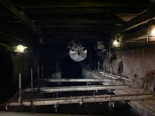 Paris Sewer Museum - Walking Tour