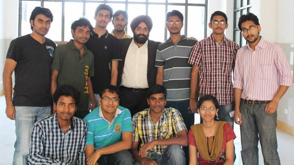 Mekanika, IIT Kharagpur India SolidWorks Workshop