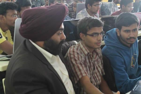Mekanika, IIT Kharagpur India SolidWorks Workshop 5