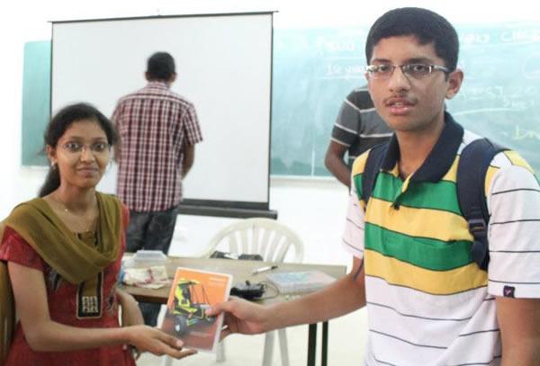 Mekanika, IIT Kharagpur India SolidWorks Workshop 4