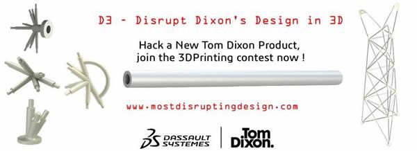 DisruptDixonDesignBanner
