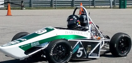 Dartmouth Hybrid 2013
