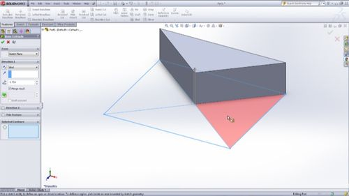 SolidWorks Sketch tips