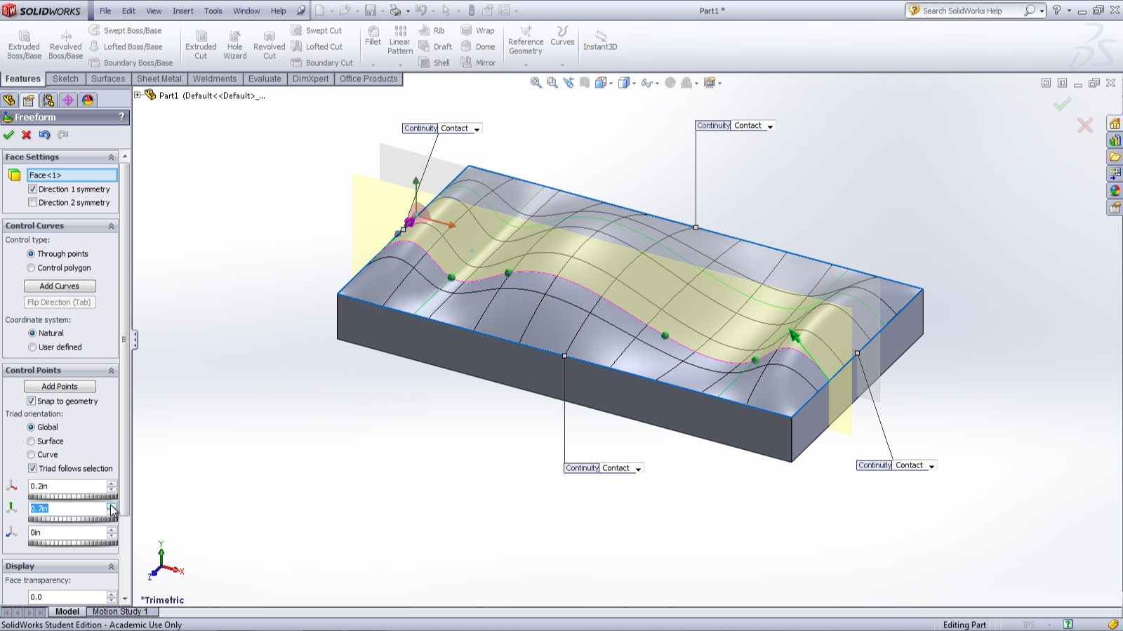 Free Download Program Solidworks Surfacing Tools