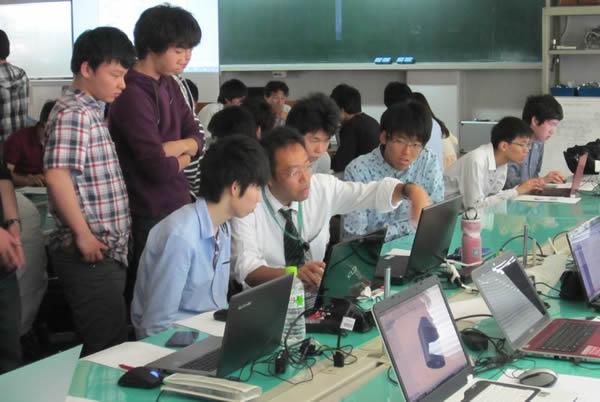 FSAE Japan SolidWorks Workshop 2013 - 1