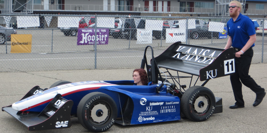 Formula Michigan 2013 For The Love Of Engineering Part 2
