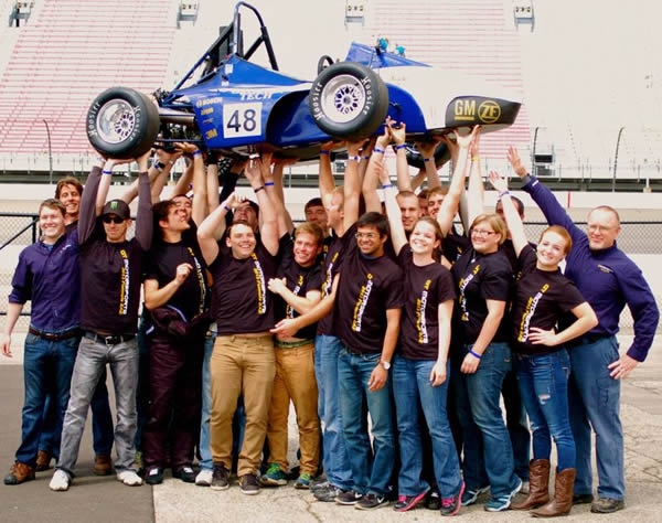 Georgia Tech FSAE Team