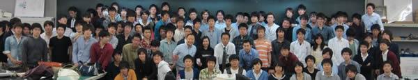 FSAE Japan SolidWorks Workshop 2013 - Group Photo