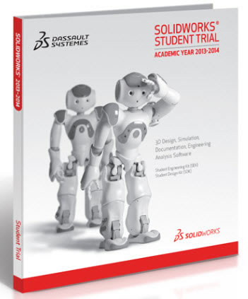 SolidWorks Student Trial