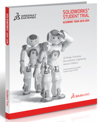 For Students and Educators – SolidWorks Summer Edition, 3D CAD Software