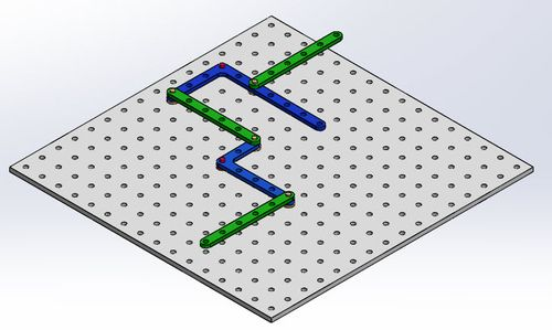 ASEE K12 SolidWorks Workshop Example