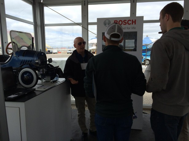 Bosch at FSAE Michigan SolidWorks Blog
