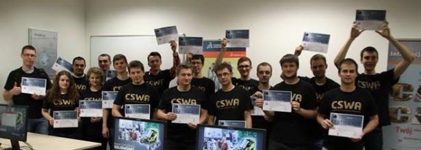 CNS Solutions CSWA Exam Student Success