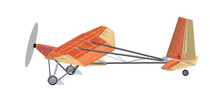 Aero Design Series – Airfoils – Part 2: Importing Airfoils Into Solidworks