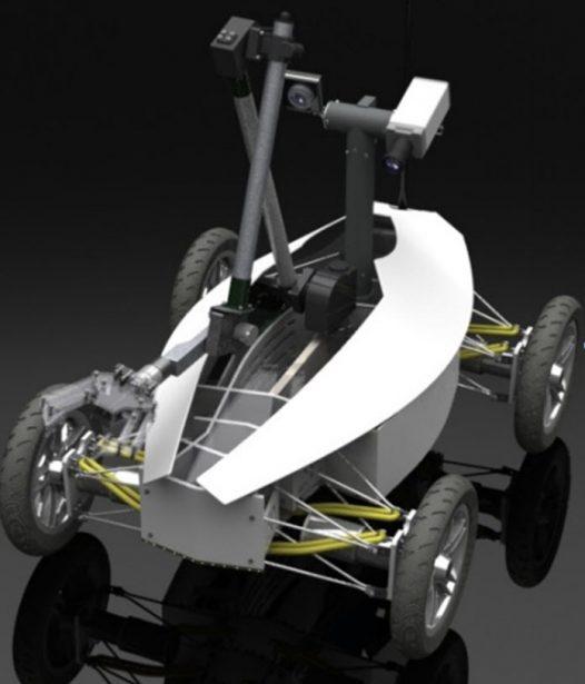 European Rover Challenge 2016 3