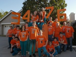 FRC Code Orange SolidWorks World 2014 - 3