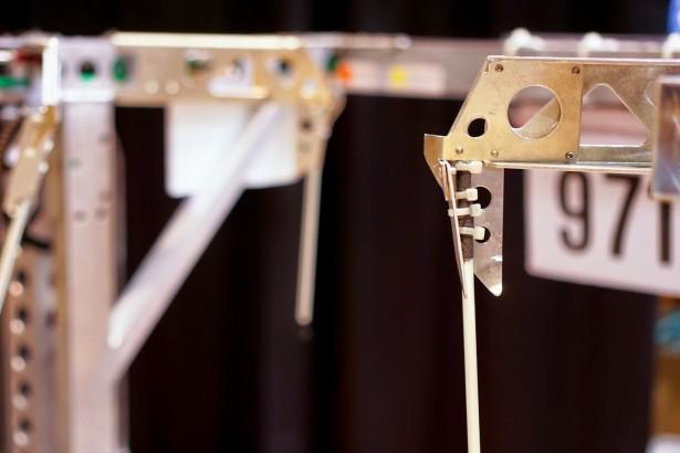 FRC Team 971 SolidWorks STEM Blog 2