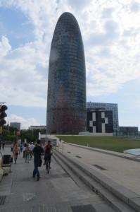 Fab10-Disseny Hub Place Glories Catalanes