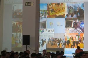 Fablab Asia Network FAN