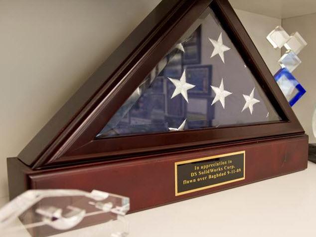 SolidWorks Military Veterans Program (MVP)