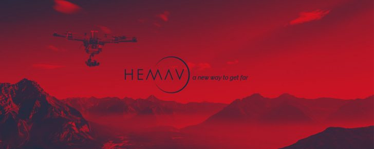 SOLIDWORKS Entrepreneur: HEMAV, S.L. Takes the Use for Drones to the Next Level