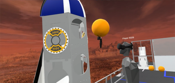 SOLIDWORKS: SimInsights VR Field Training Experience powered by the SOLIDWORKS XR Exporter