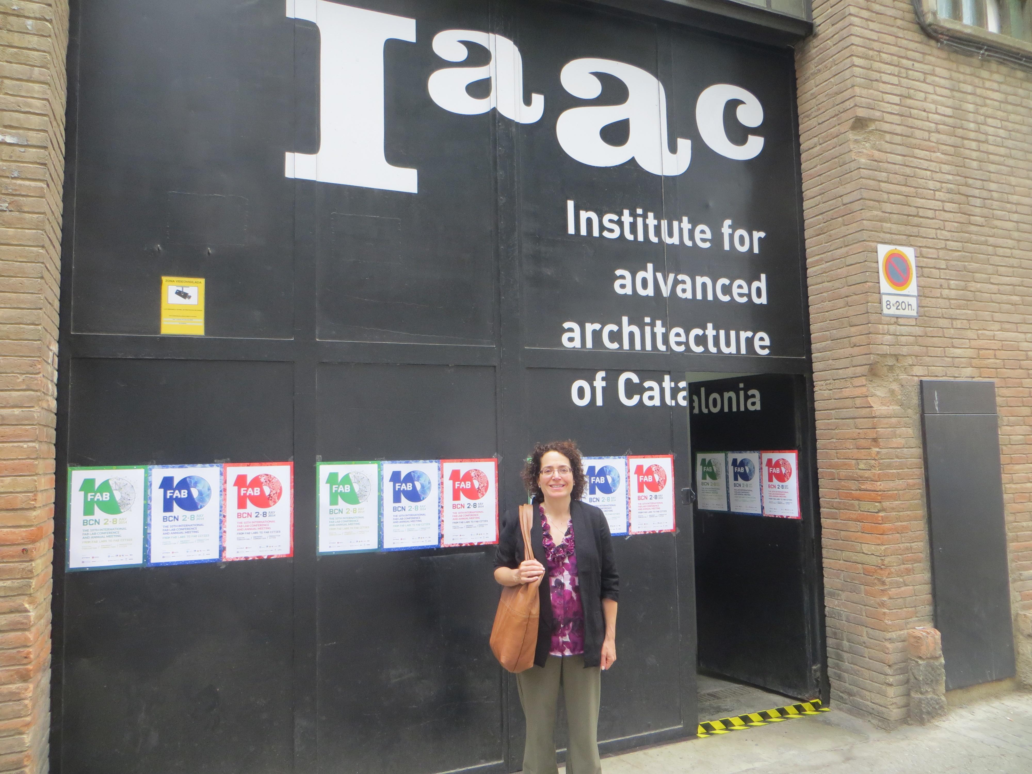 Fab Lab BCN – What's inside a great FAB LAB?