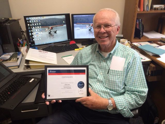 Continuous Learning with SOLIDWORKS Certification