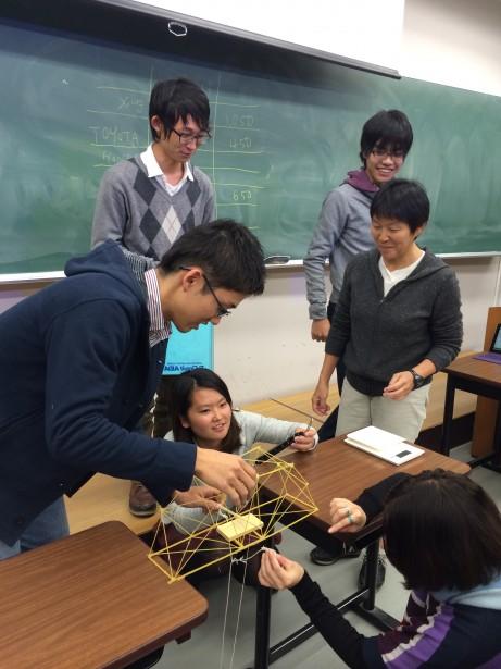 Japan FSAE Event Training