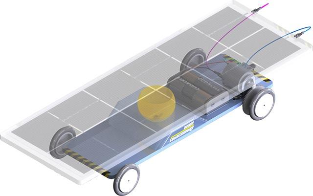 STEM Tutorial: Junior Solar Car