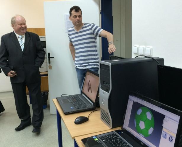 Kolin Czech Tech HS Obeslo and Kratochvil SolidWorks Blog