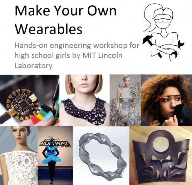 Make Your Own Wearables