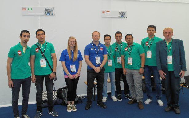 mansoura-formula-student-team-1