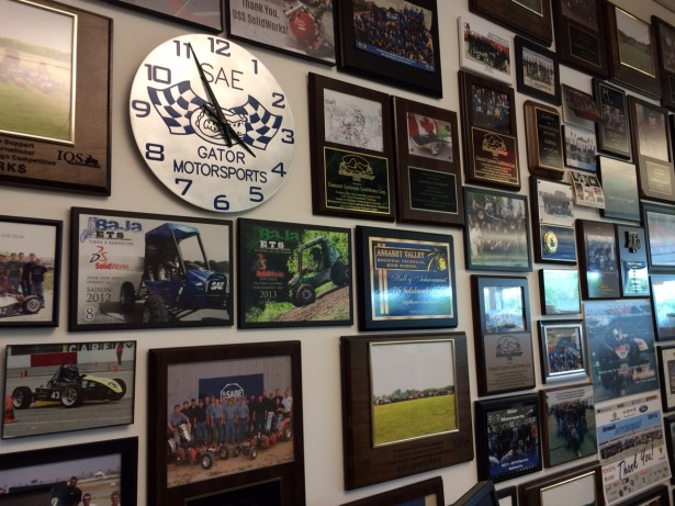 Maries office Plaques & Gifts from Teams