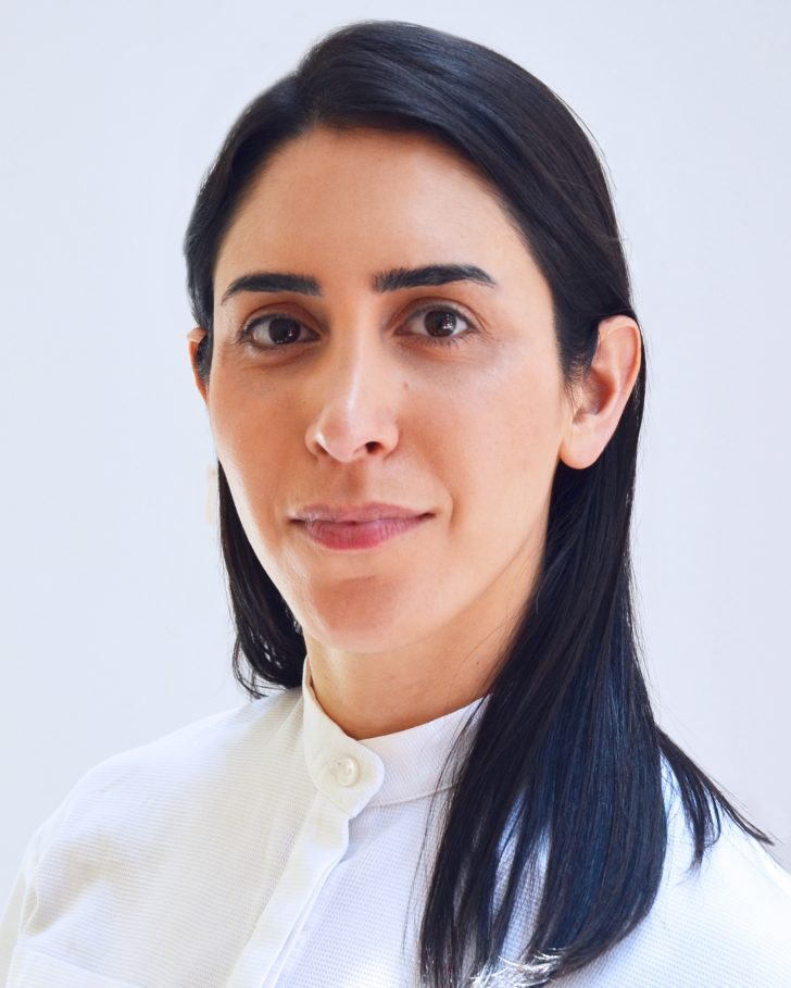Meeting Melodie Yashar, Co-founder of SEArch+