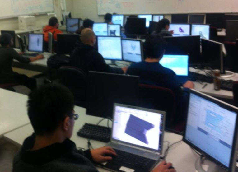 SolidWorks Education + SolidWorks Certification = The Best Careeers