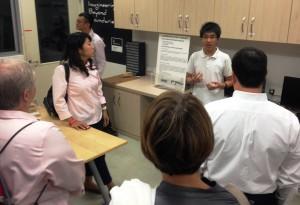 NUS HighSchool SolidWorks Visit