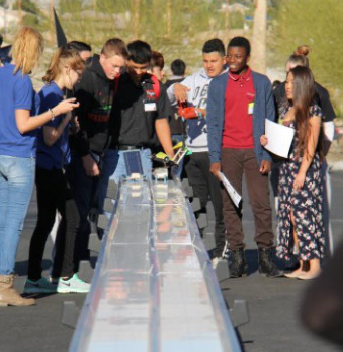 Nevada STEM Events Raise the Education Bar