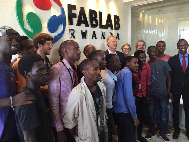Open Photo Fab Lab Rwanda