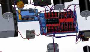 Power Distribution Board 300x174 robot teams wired for solidworks electrical first robotics wiring diagram 2014 at couponss.co