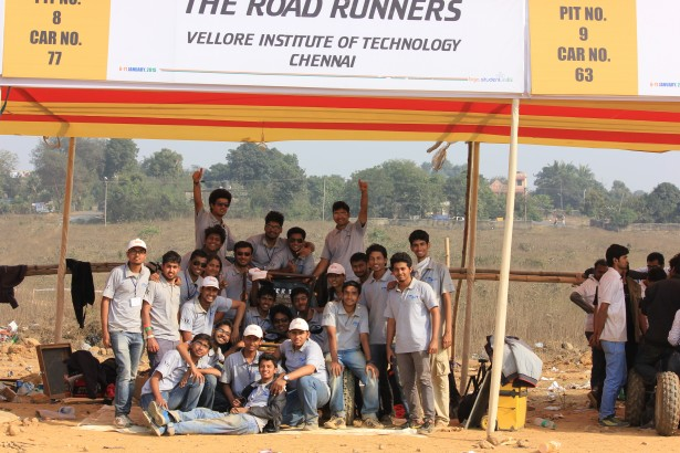 Road Runners SolidWorks Blog 1