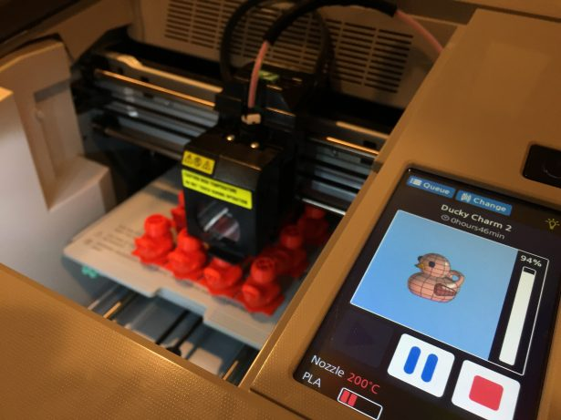 SOLIDWORKS Apps for Kids Print It for Young Makers